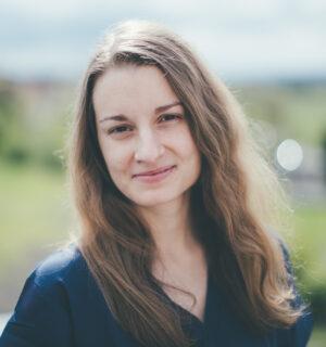 MVDr. Markéta Holubová