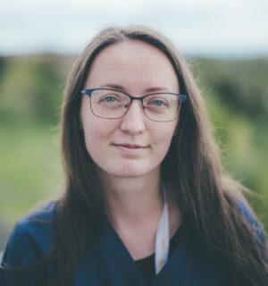 MVDr. Darina Sobeková