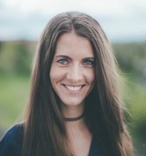 MVDr. Lucia Turková